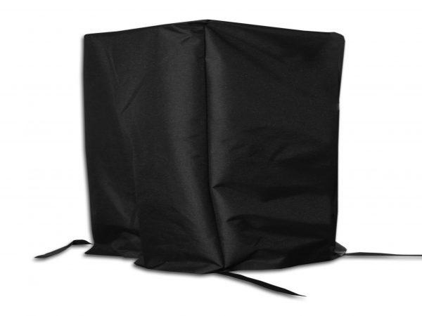 Pokrowiec ochronny na krzesło wodoodporny podgumowany