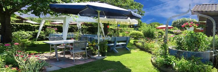 Jak dbać o sprzęty ogrodowe